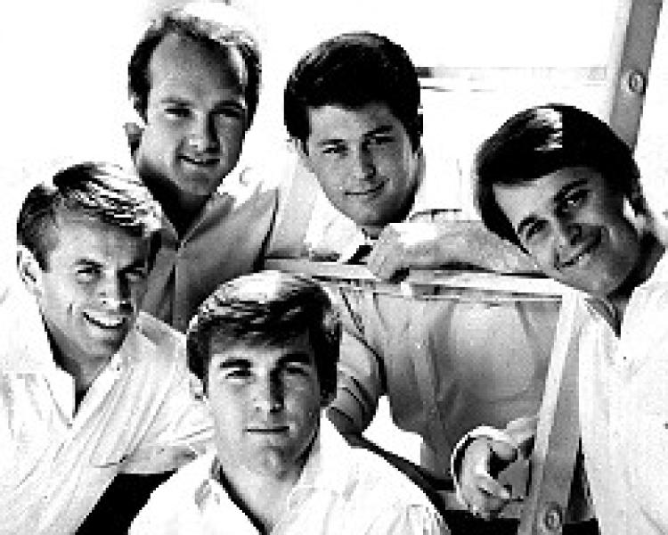 The Beach Boys Backgrounds, Compatible - PC, Mobile, Gadgets| 750x600 px