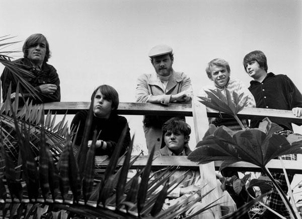 HD Quality Wallpaper | Collection: Music, 600x435 The Beach Boys