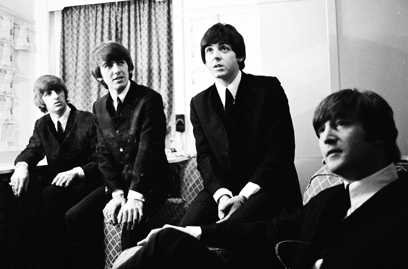 1548x1024 > The Beatles Wallpapers