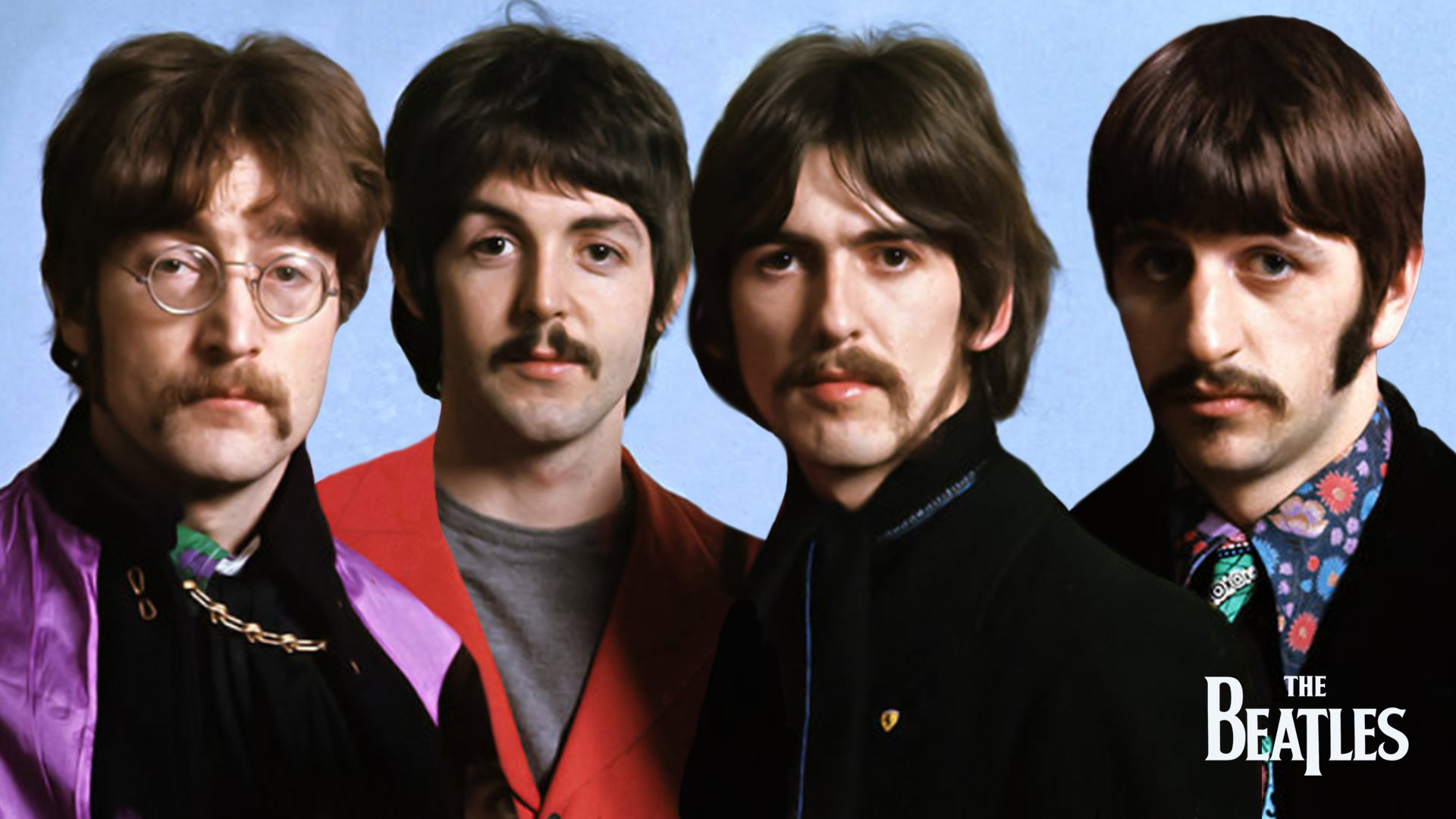 HQ The Beatles Wallpapers | File 194.11Kb