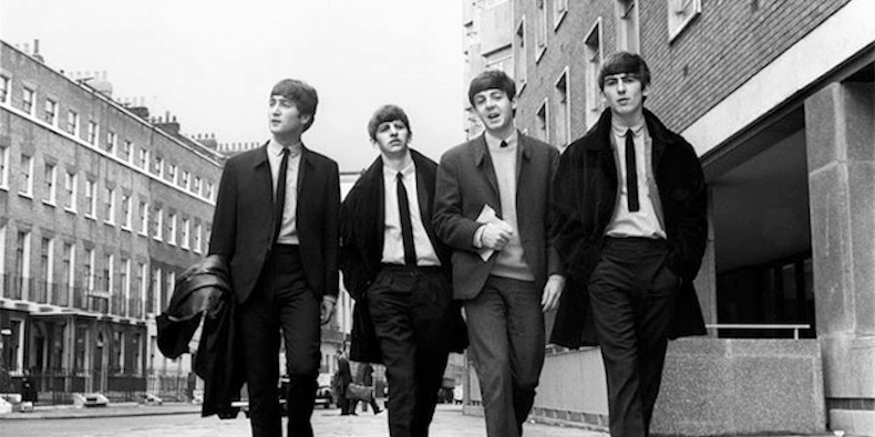 The Beatles #11