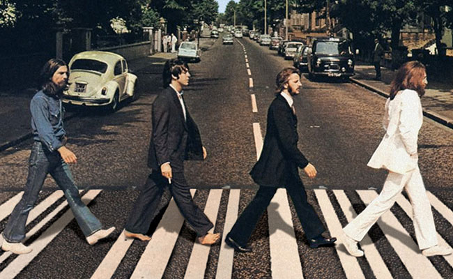 HD Quality Wallpaper | Collection: Music, 650x400 The Beatles