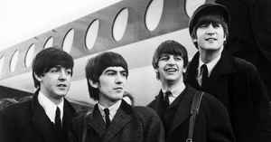 The Beatles Backgrounds, Compatible - PC, Mobile, Gadgets| 300x157 px