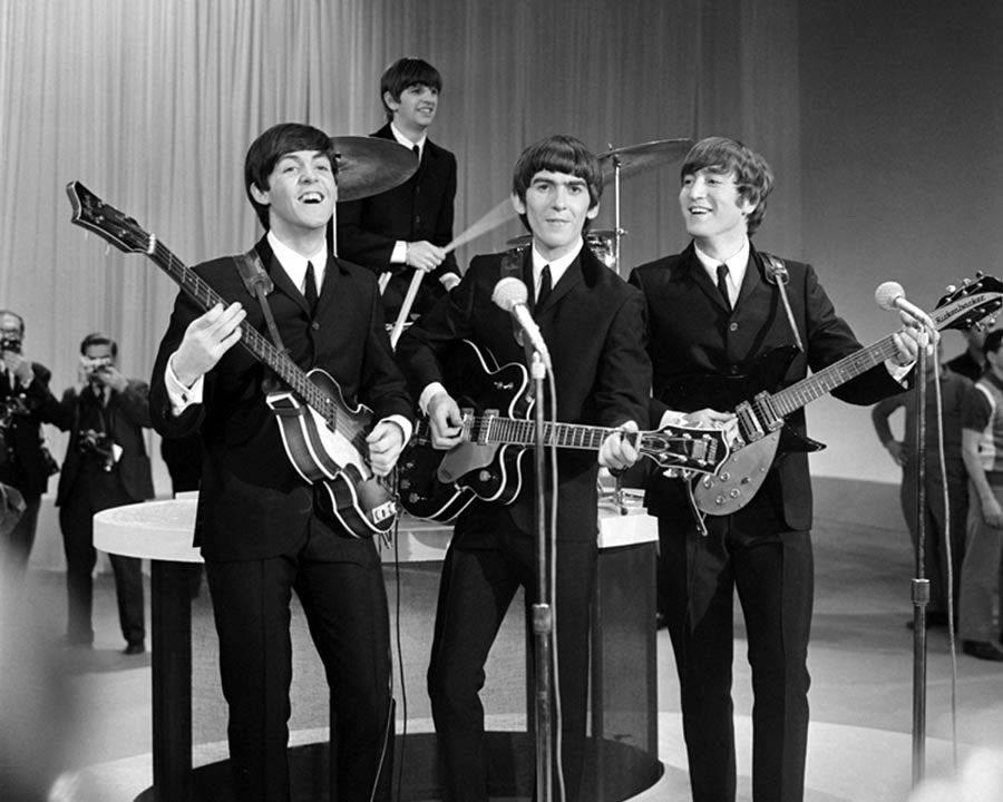 The Beatles High Quality Background on Wallpapers Vista