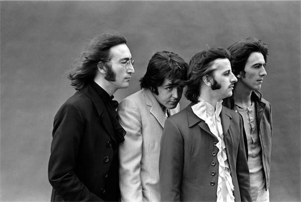 The Beatles #17