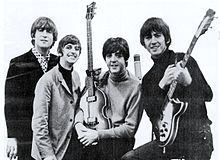 Nice Images Collection: The Beatles Desktop Wallpapers