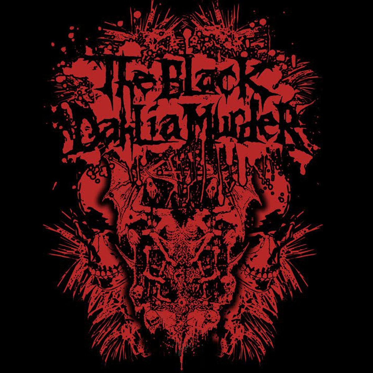 The Black Dahlia Murder #4