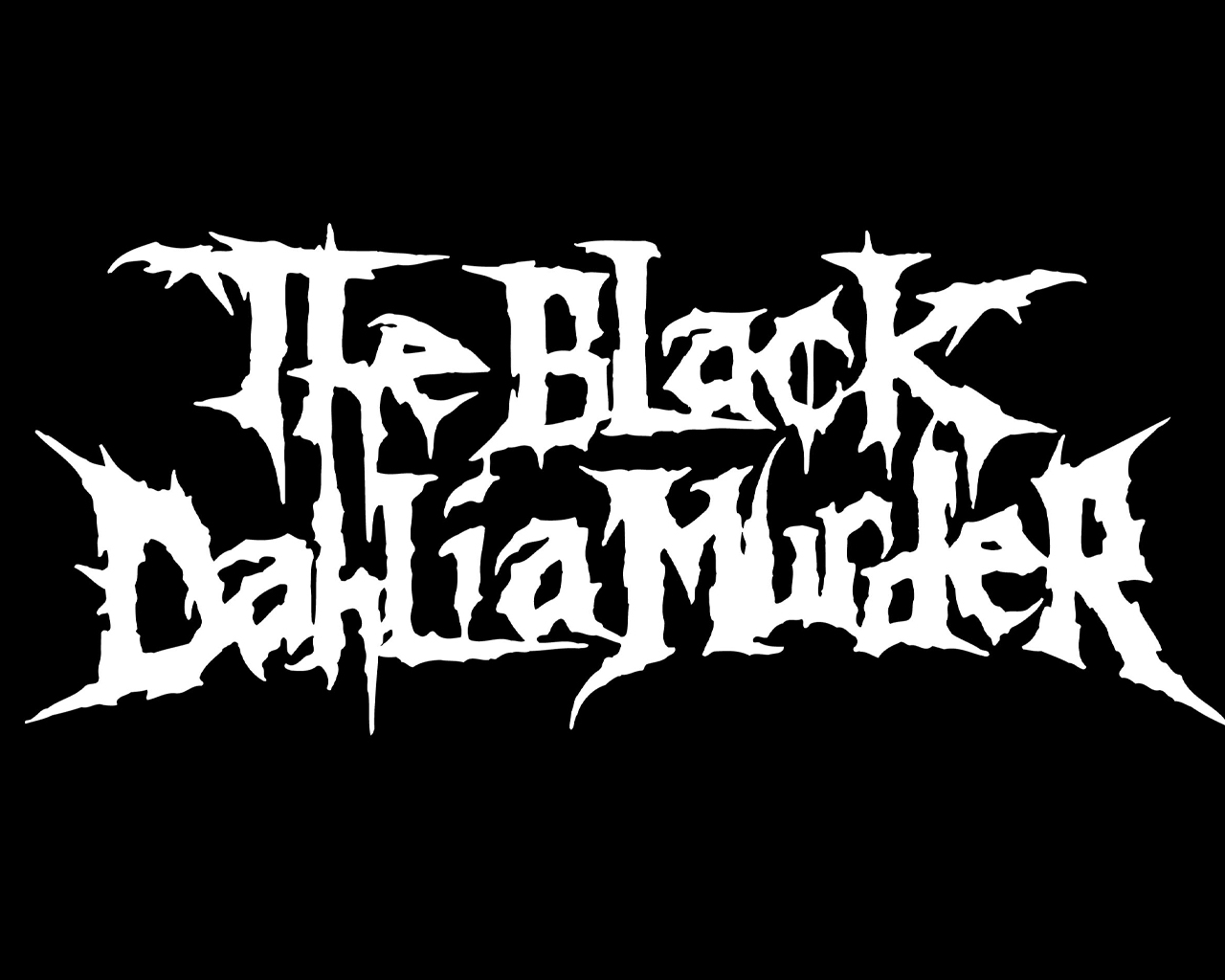 The Black Dahlia Murder #3