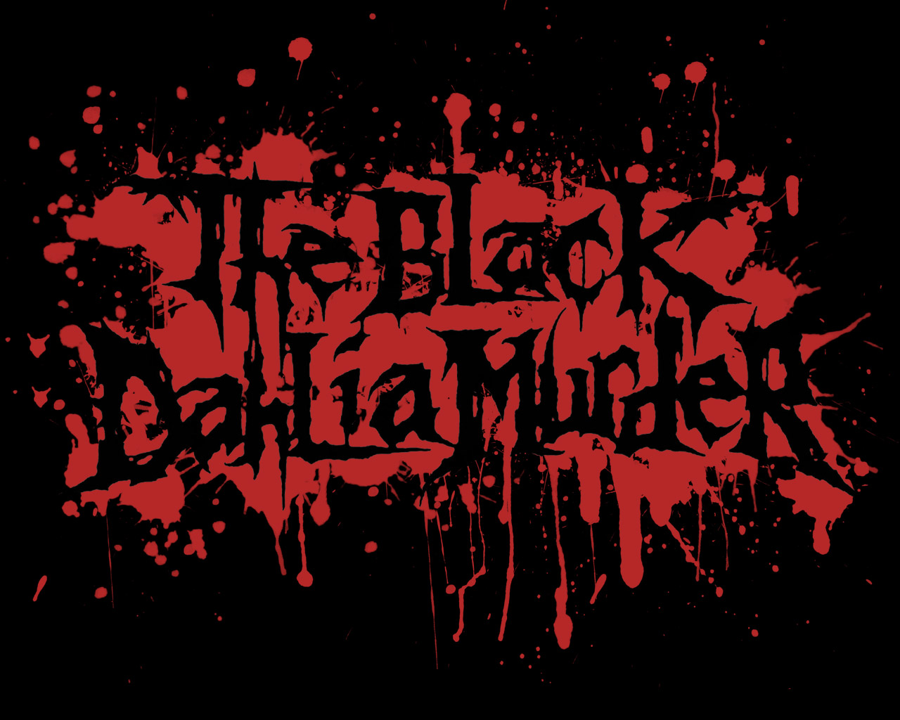 The Black Dahlia Murder #8