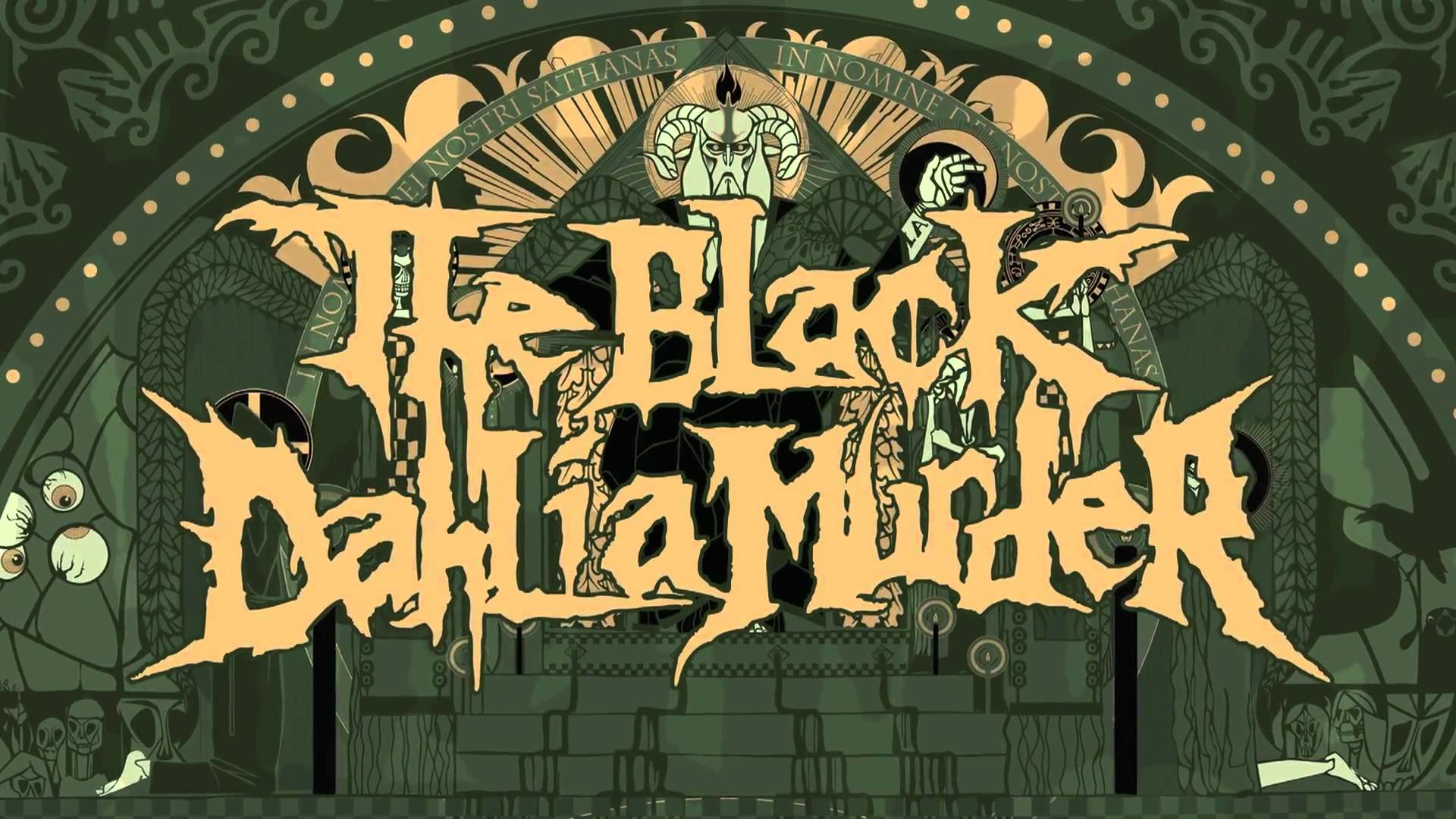 The Black Dahlia Murder #7