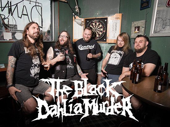 The Black Dahlia Murder #19