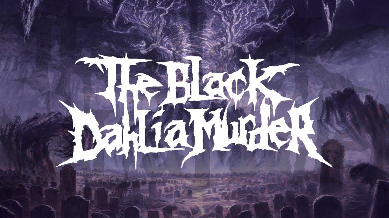 High Resolution Wallpaper | The Black Dahlia Murder 1280x720 px