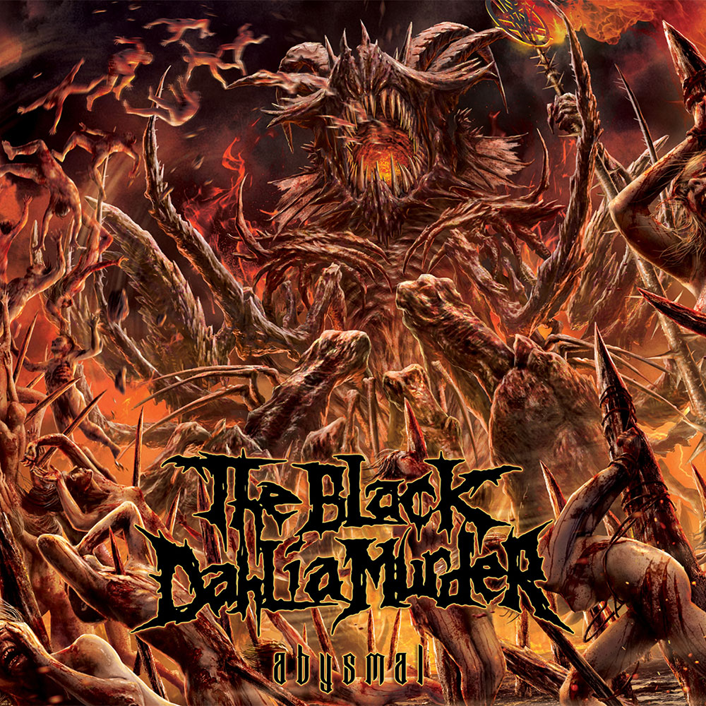 The Black Dahlia Murder #17