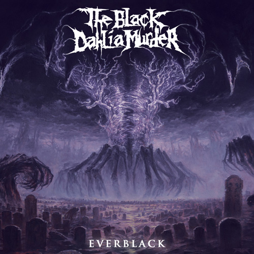 The Black Dahlia Murder #16