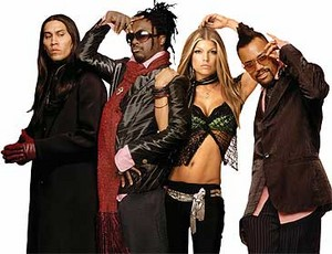 HD Quality Wallpaper | Collection: Music, 300x230 The Black Eyed Peas