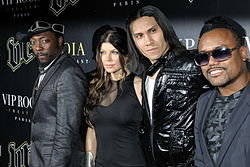 Images of The Black Eyed Peas | 250x167