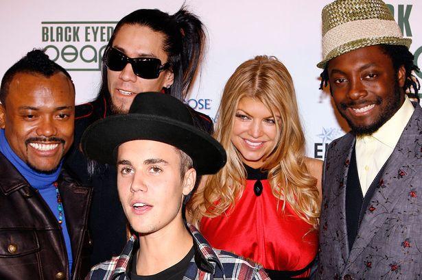 The Black Eyed Peas HD wallpapers, Desktop wallpaper - most viewed