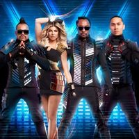 HD Quality Wallpaper | Collection: Music, 200x200 The Black Eyed Peas