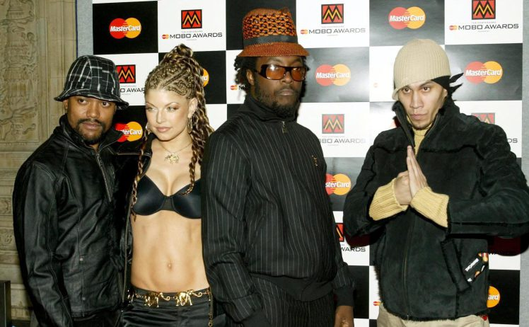 The Black Eyed Peas Backgrounds on Wallpapers Vista
