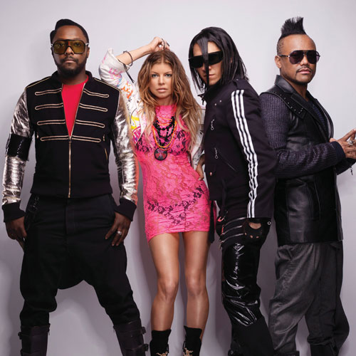 The Black Eyed Peas High Quality Background on Wallpapers Vista