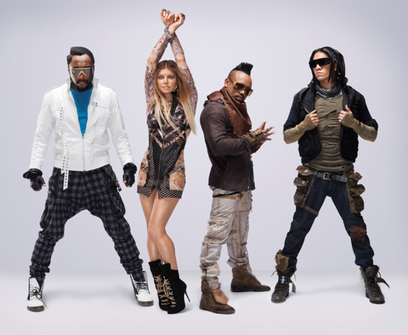 Amazing The Black Eyed Peas Pictures & Backgrounds