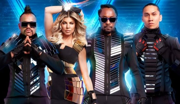 Images of The Black Eyed Peas | 627x364