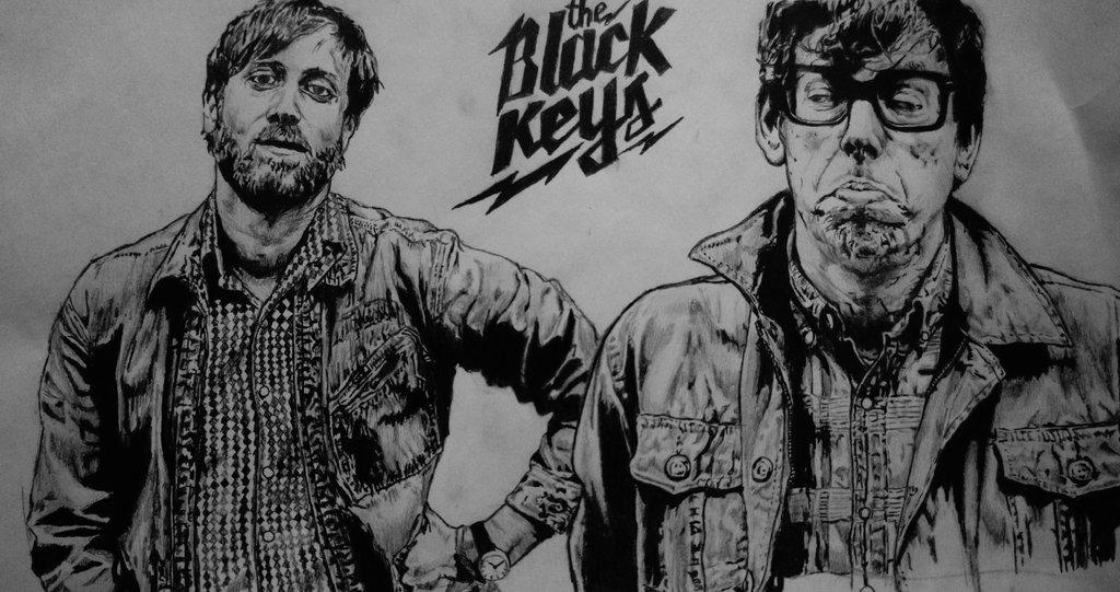 1024x541 > The Black Keys Wallpapers