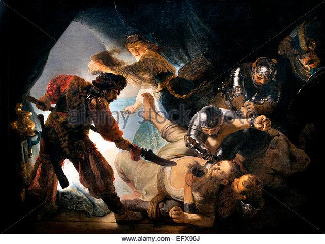 HQ The Blinding Of Samson Wallpapers | File 95.17Kb