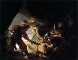 The Blinding Of Samson Backgrounds on Wallpapers Vista