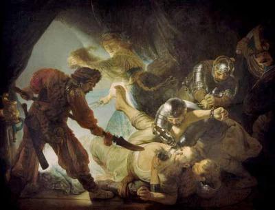 HQ The Blinding Of Samson Wallpapers | File 19.85Kb
