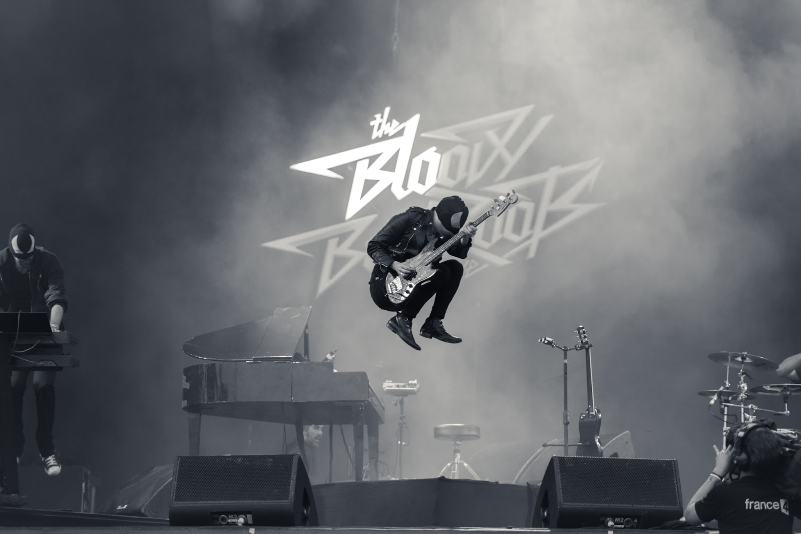 Amazing The Bloody Beetroots Pictures & Backgrounds