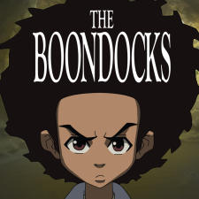 The boondocks wallpapers tv show hq the boondocks pictures 4k wallpapers 2019 - Boondocks season download ...