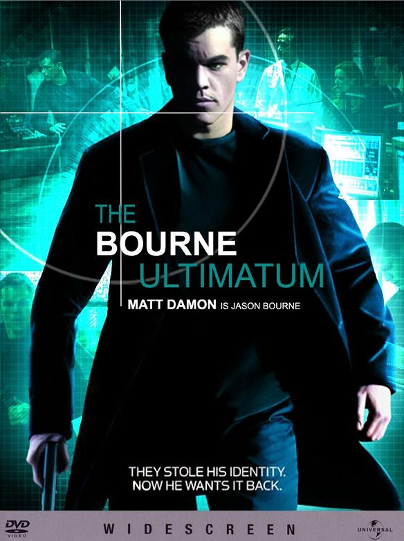 The Bourne Ultimatum Wallpapers Movie Hq The Bourne Ultimatum Pictures 4k Wallpapers 2019