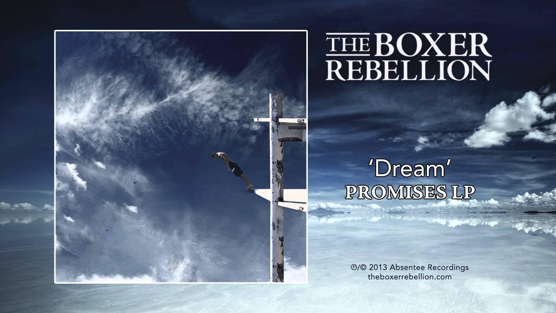 The Boxer Rebellion Pics, Music Collection