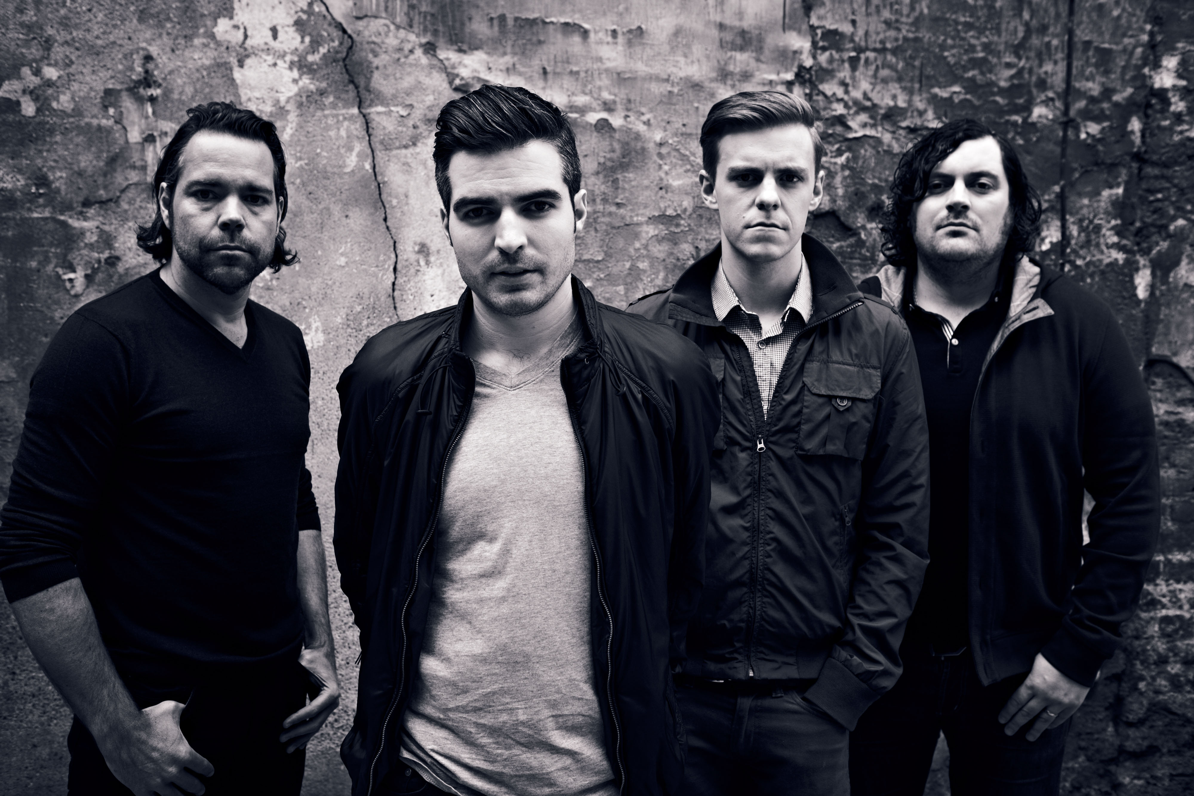 4000x2667 > The Boxer Rebellion Wallpapers