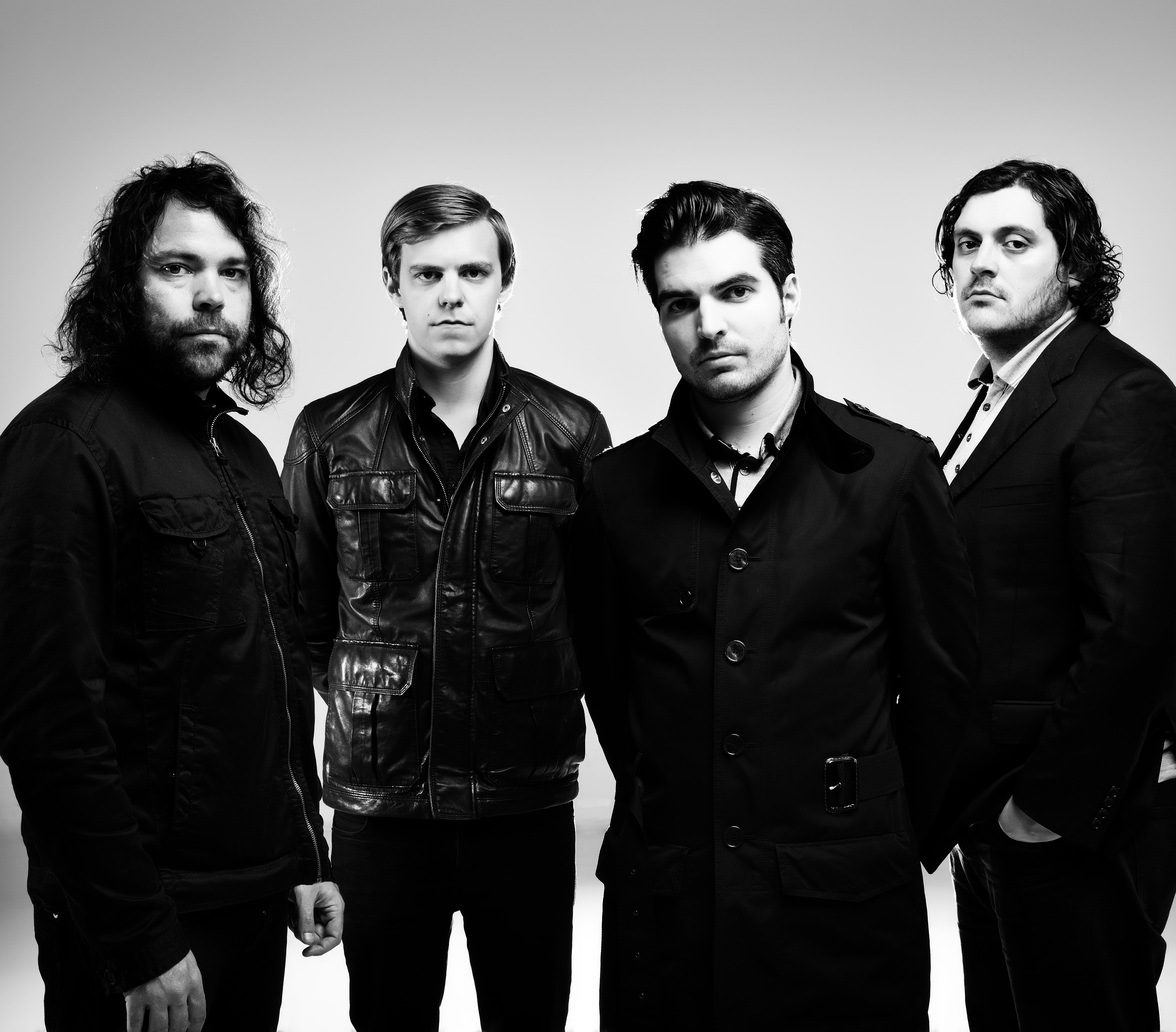 4594x4032 > The Boxer Rebellion Wallpapers