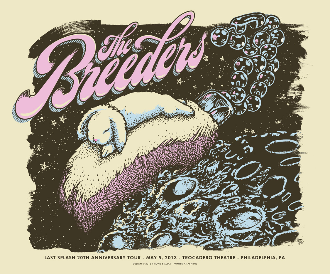 HQ The Breeders Wallpapers | File 545.7Kb