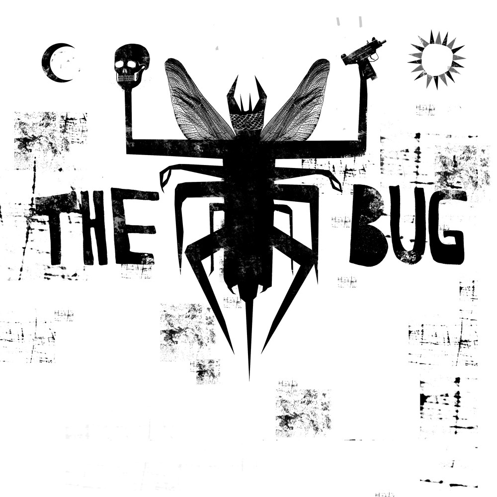 High Resolution Wallpaper | The Bug 1000x1000 px