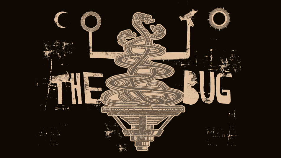 The Bug HD wallpapers, Desktop wallpaper - most viewed