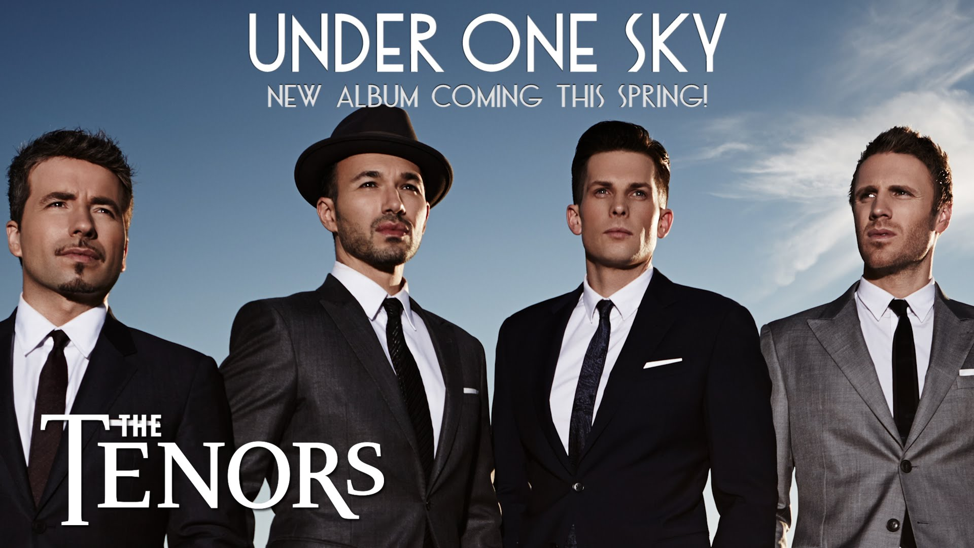 The Canadian Tenors Pics, Music Collection
