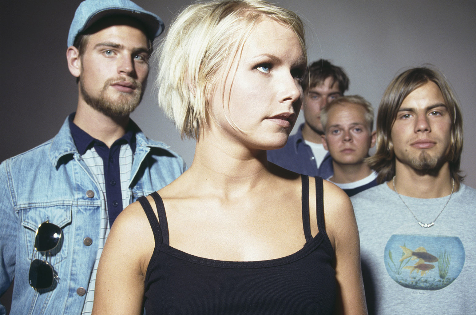 High Resolution Wallpaper | The Cardigans 1548x1024 px