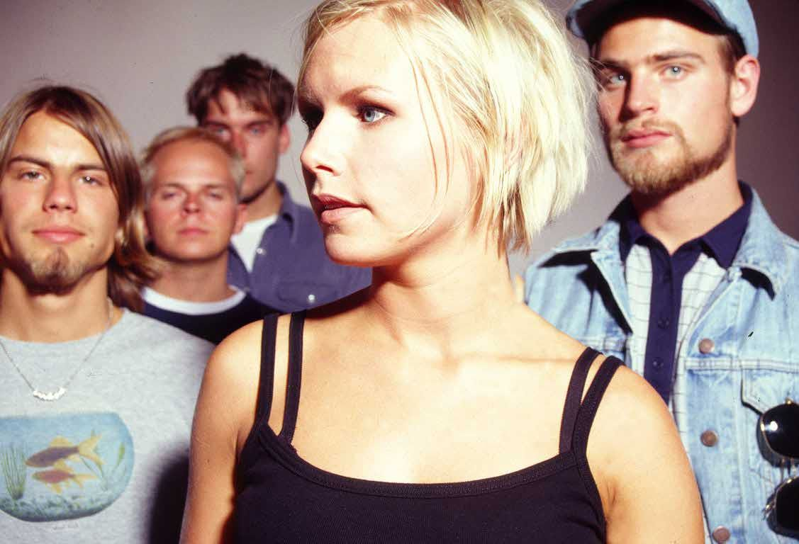 The Cardigans High Quality Background on Wallpapers Vista