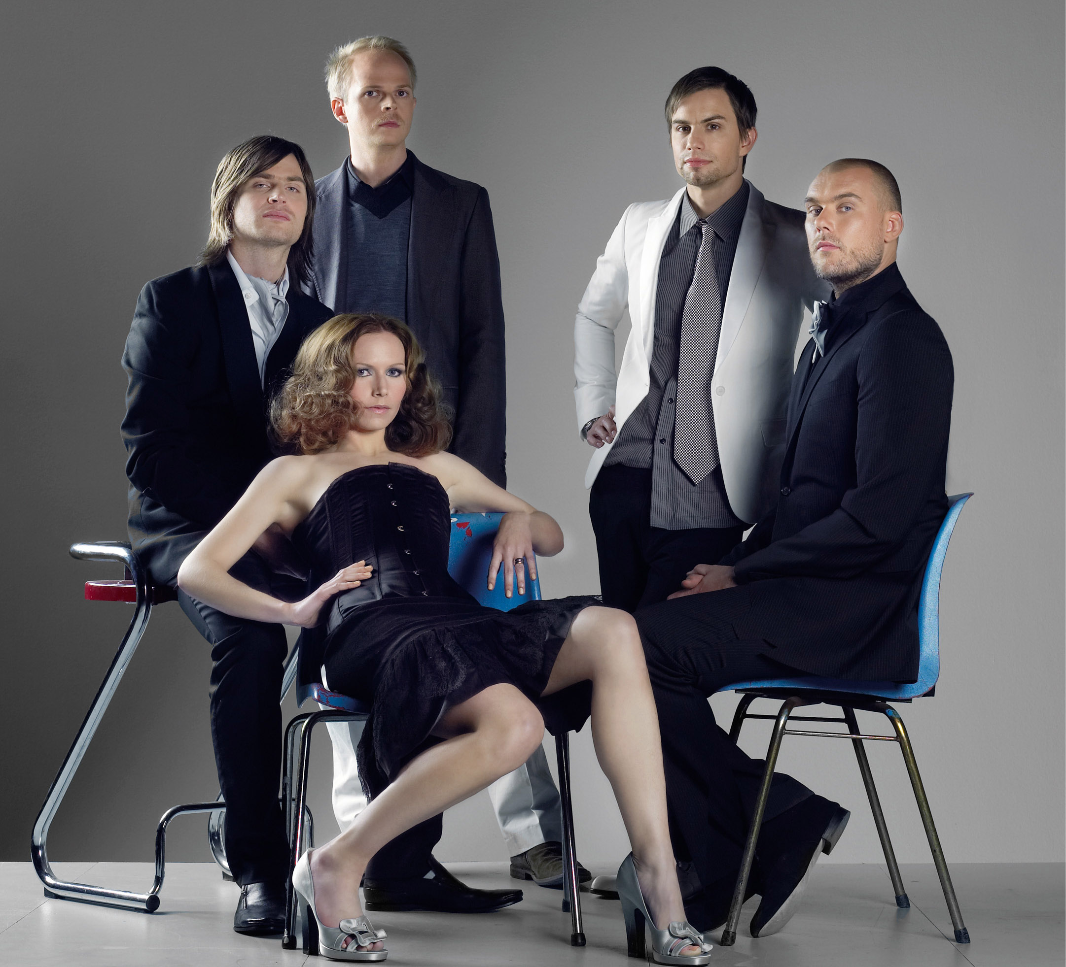 HD Quality Wallpaper | Collection: Music, 2162x1963 The Cardigans