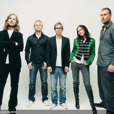 The Cardigans Pics, Music Collection