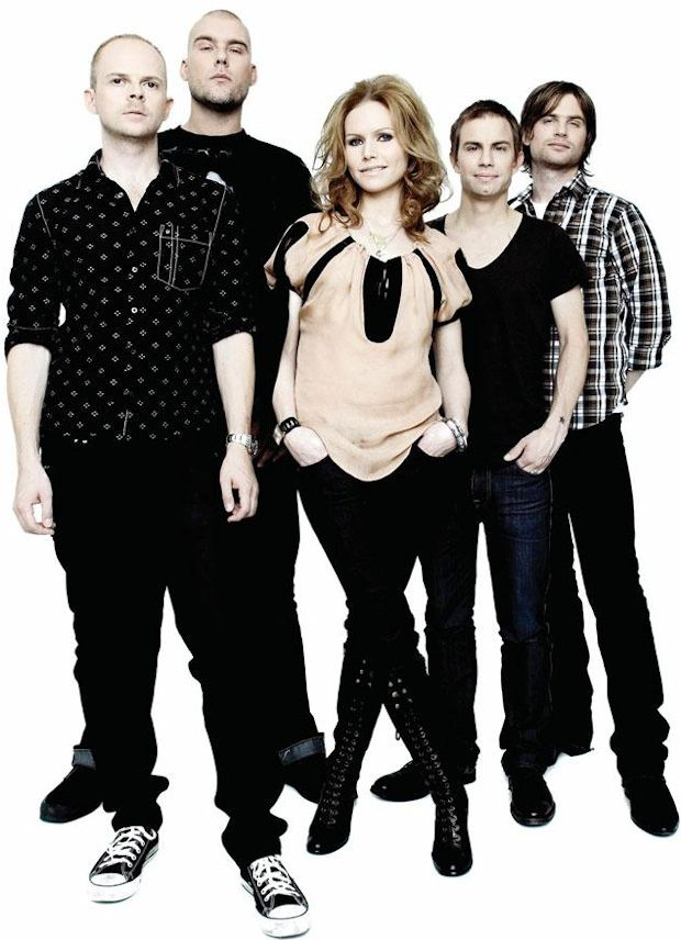 HD Quality Wallpaper | Collection: Music, 620x856 The Cardigans
