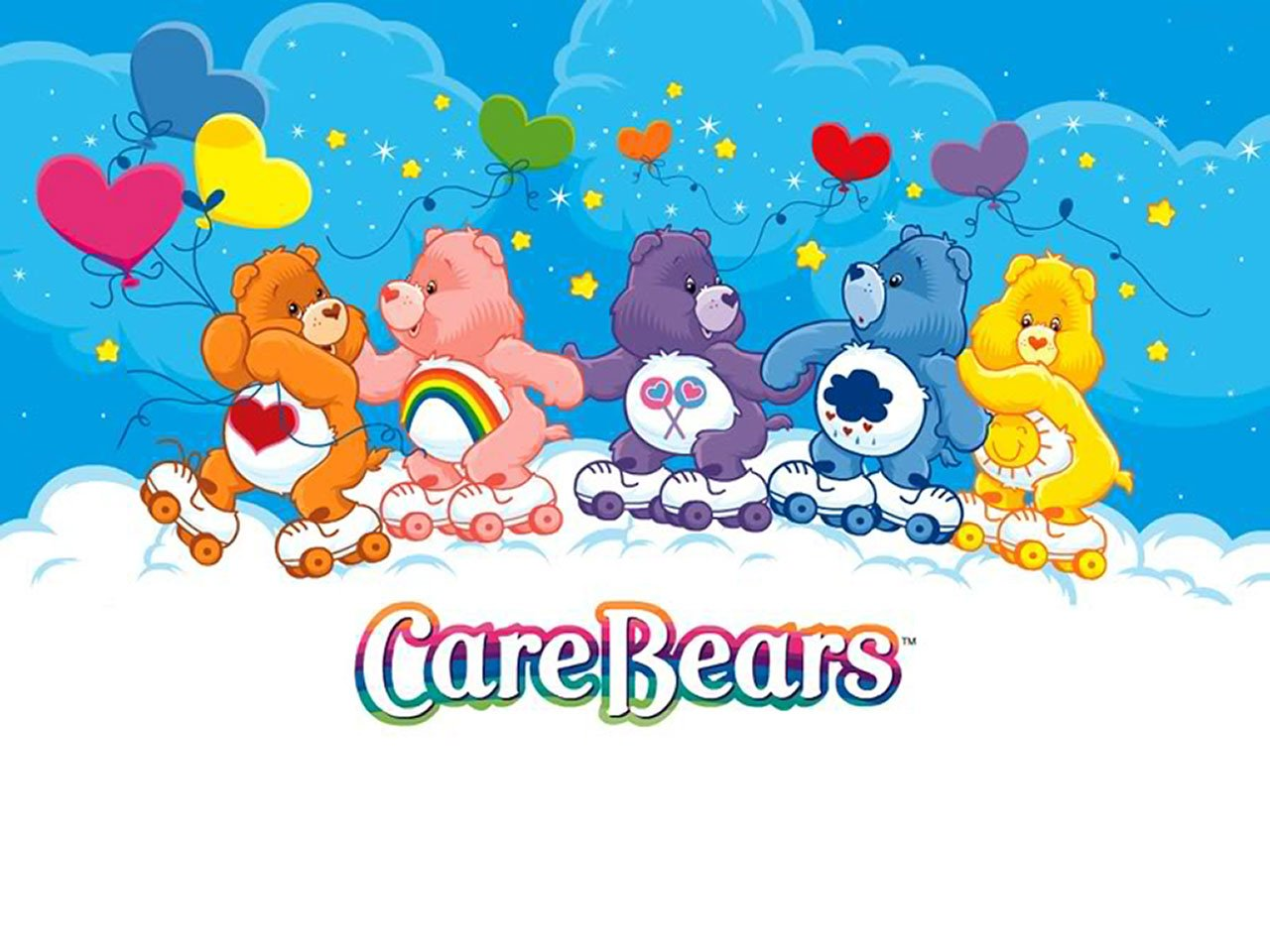 The Care Bears High Quality Background on Wallpapers Vista