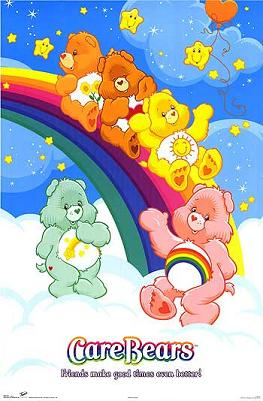 Nice wallpapers The Care Bears 263x401px