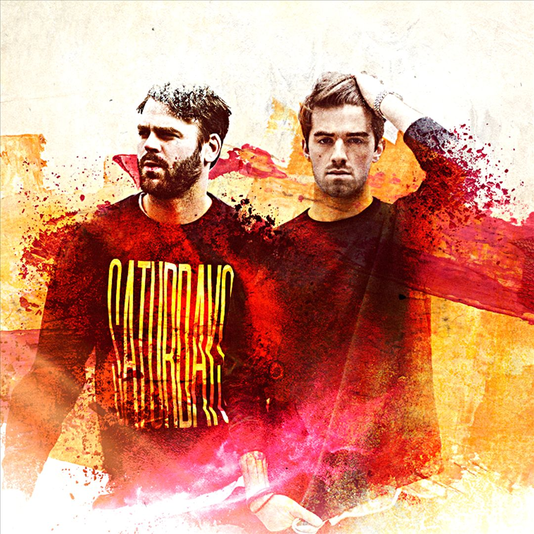 Amazing The Chainsmokers Pictures & Backgrounds