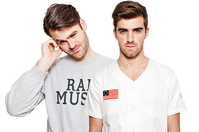 The Chainsmokers Backgrounds on Wallpapers Vista