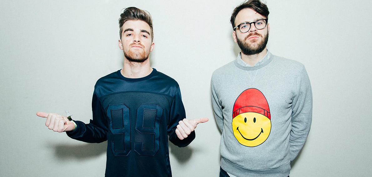The Chainsmokers HD wallpapers, Desktop wallpaper - most viewed
